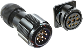 HMI Lighting Connectors