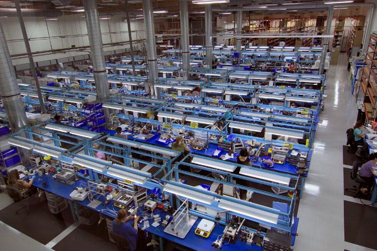 Glenair Process And Product Quality Glenair