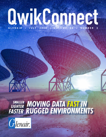 QwikConnect July 2020: Signature High-Speed Interconnect Solutions